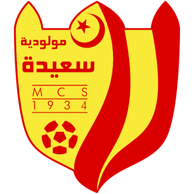 MOULOUDIA CLUB DE SAIDA
