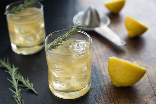 Cara Menurunkan Berat Badan Dengan Lemon