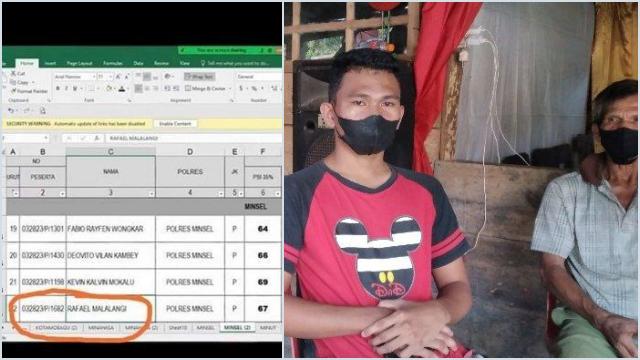 Viral Nama Siswa Lulus Bintara Polri Diganti Orang Lain, Anggota DPR Surati Kapolri