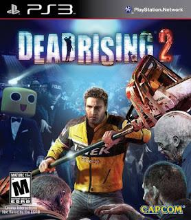 DEAD RISING 2 PS3 TORRENT