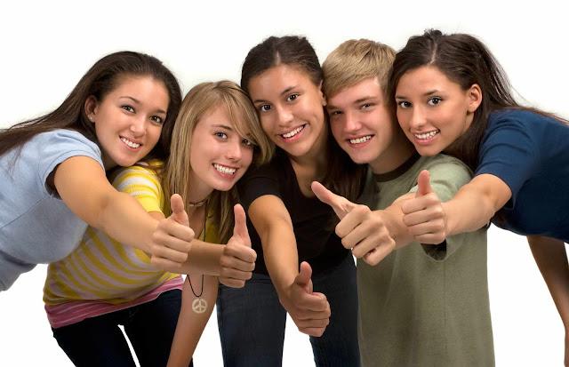 مفهوم المراهقة  مراحل المراهقة  مشاكل المراهقة