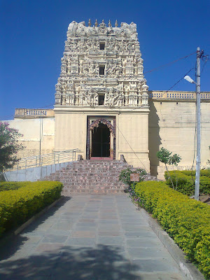 sri ranganayaka swamy temple