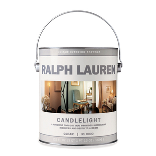 An Innovative Topcoat Designed To Emulate The Radiant Glow And Subtle Nuances Of Flickering Candlelight This Unique Finish Adds Drama Quiet
