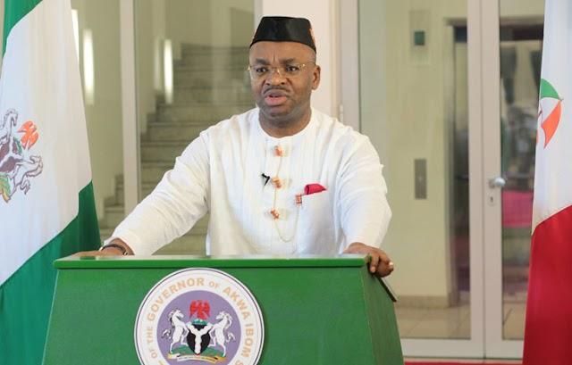 Coronavirus: Akwa Ibom lifts ban on weddings and burials