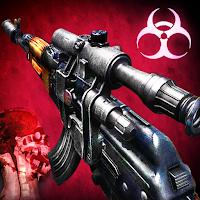 Zombie 3D Gun Shooter- Real Survival Warfare Mod Apk
