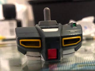 G Generation-F SD BB Senshi RX-93 Nu Gundam G Generation-F SD BB Senshi RX-93 Nu Gundam Chest