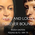 Release Blitz - Anne and Louis: Forever Bound by Rozsa Gaston