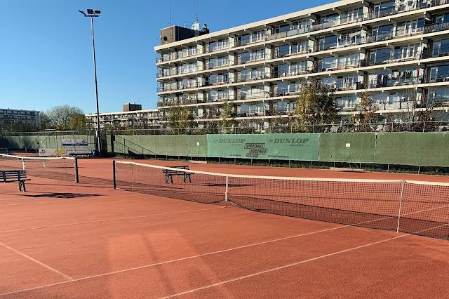 Tennis TerWeijde Culemborg