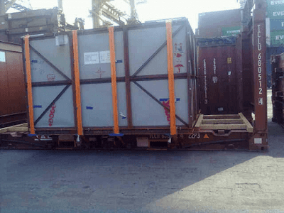 Jasa import alat berat-Mesin Bekas Jepang Indonesia