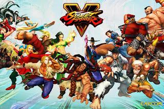 Street Fighter V Arcade Edition [Full] Version