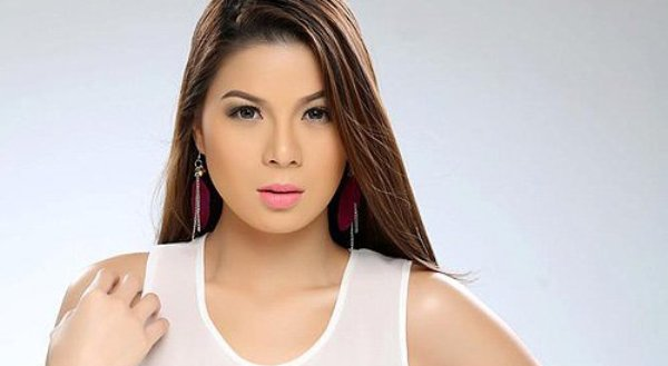 Sexy actress Krista Miller arrested by QC police for illegal drugs