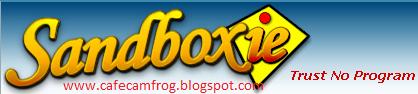 Download Free Sanboxie Untuk Camfrog | Cafe Camfrog
