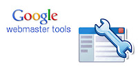 register to webmaster tools