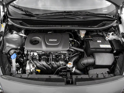 Kia Rio Sedan 2018 Review, Specs, Price