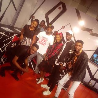Fablous Music - Sem Pressa (Afro Naija)