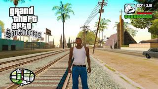 GTA San Andreas Hile Kodları Güncel