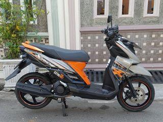 Bukalapak Motor Bekas Yamaha X Ride Tahun 2016 Fi