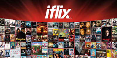 Download Aplikasi iflix Terbaru