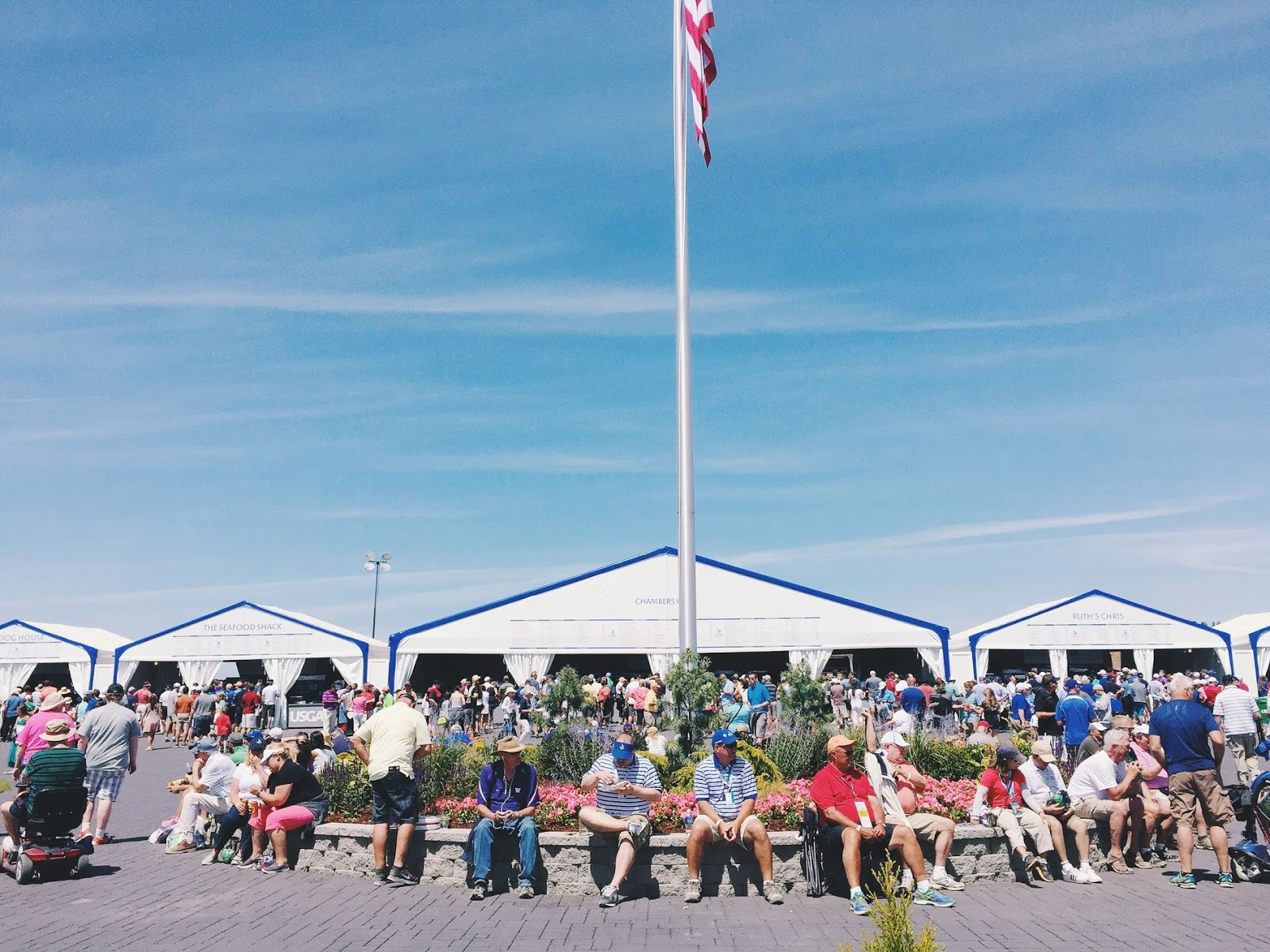 Where to eat during your visit for the US Open at Chambers Bay ...