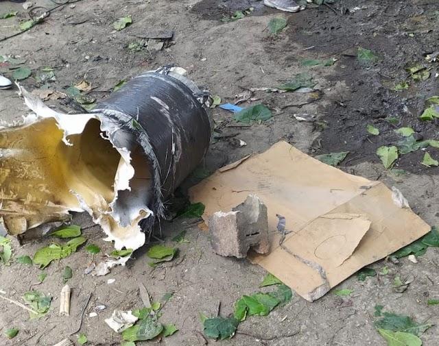 Un muerto y dos heridos en una explosión de gas en una metalera de Los Alcarrizos