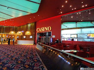 Casino Buenos Aires de Puerto Madero - Argentina