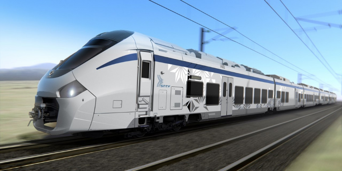 الجزائر .. إطلاق خدمة جديدة للنقل المشترك بين القطار والحافلات