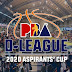 PBA D-League Live Updates, Schedule, Standings, & Results (Aspirants' Cup 2020)
