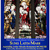 REMINDER - Sung Traditional Latin Mass for Candlemas on February 2nd!