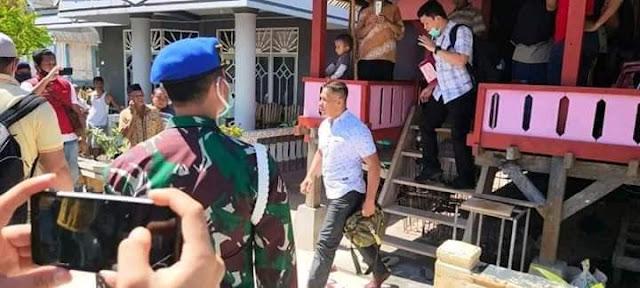 Perlawanan Politik Ruslan Buton