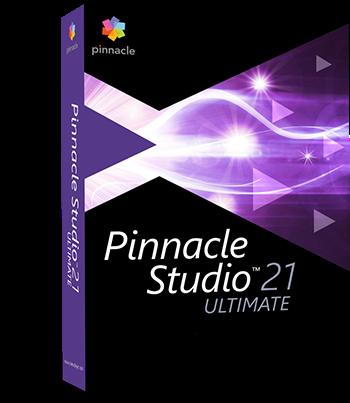 DOWNLOAD PINNACLE STUDIO 20 ULTIMATE FULL + SERIAL KEY