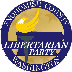 Libertarian Party of Snohomish County, Washington