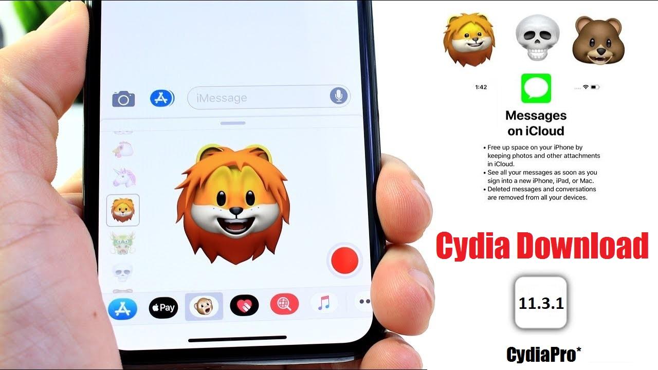 Cydia Full Version Free