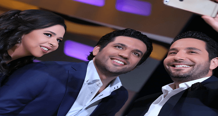 لهذا السبب انزعج حسن الرداد ليلة حفل زفافه من إيمي سمير غانم