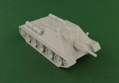 SU-122 picture 3