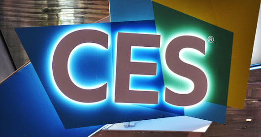 CES 2018 - 5 cool things that aren't TVs