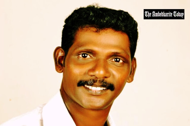 Award Winning Dalit Artist Alleges Caste Based harassment By Police In Thiruvananthapuram