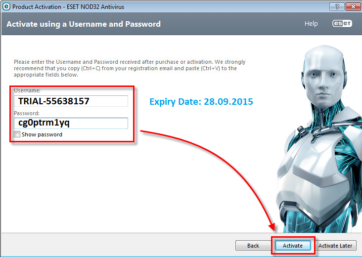 download software full version eset escalation id nod32