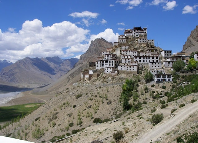 Lahaul and Spiti valley, Best Places to visit in Himachal Pradesh