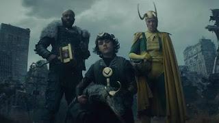 Loki Episode 4 Review The Nexus Event