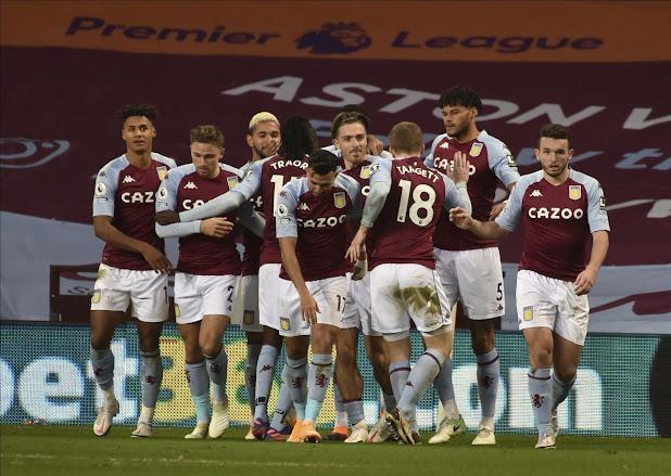 موقف أستون فيلا من مباراة نيوكاسل يونايتد بعد تفشي فيروس كورونا