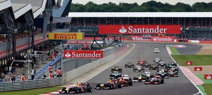 F1 2018 GP Gran Bretagna Streaming: Partenza Gara FERRARI a Silverstone, info orari e Diretta Sky