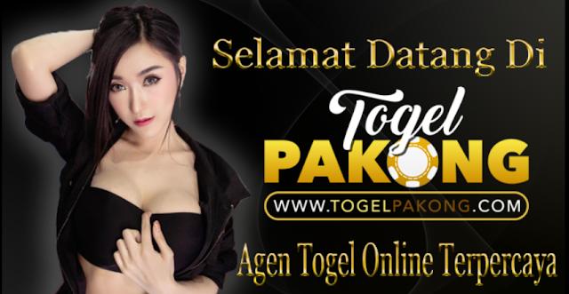 Situs Togel Online Paling Disukai Betters Indonesia Adalah Togelpakong.com