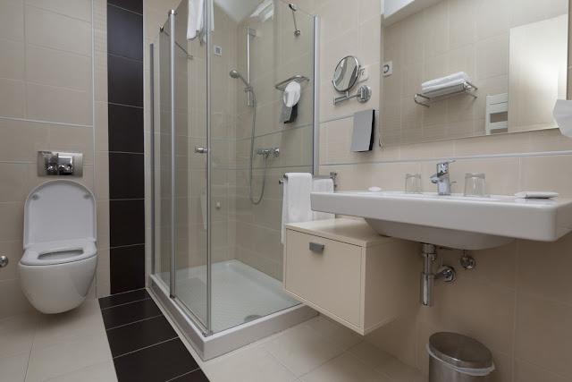My Apartment Bathroom Decor
