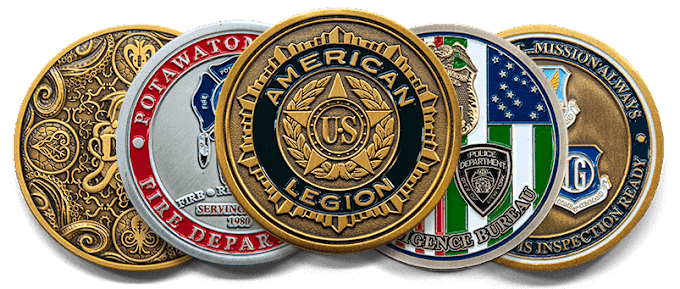 How To Choose The Best Custom Honor Coins Holder For Your Collection?
