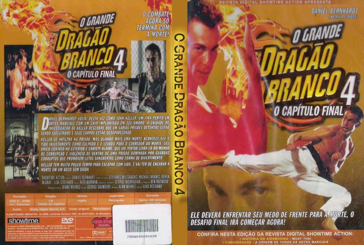 DRAGAO BRANCO BAIXAR 2 O GRANDE DUBLADO