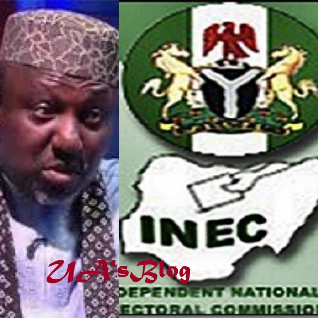 Nass Elections: Okorocha petitions INEC over withholding certificate of return