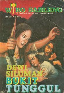 Wiro Sableng-008-Dewi Siluman Bukit Tunggul
