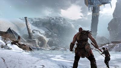 God of War Game Screenshot 10