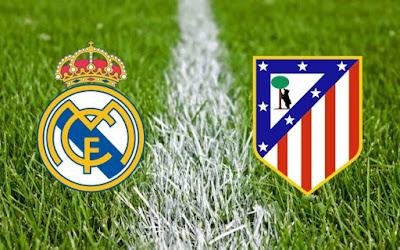 اهداف مباراة ريال مدريد واتلتيكو مدريد اليوم وملخص نتيجة لقاء الميرينغي يوتيوب كامل في الدوري الاسباني