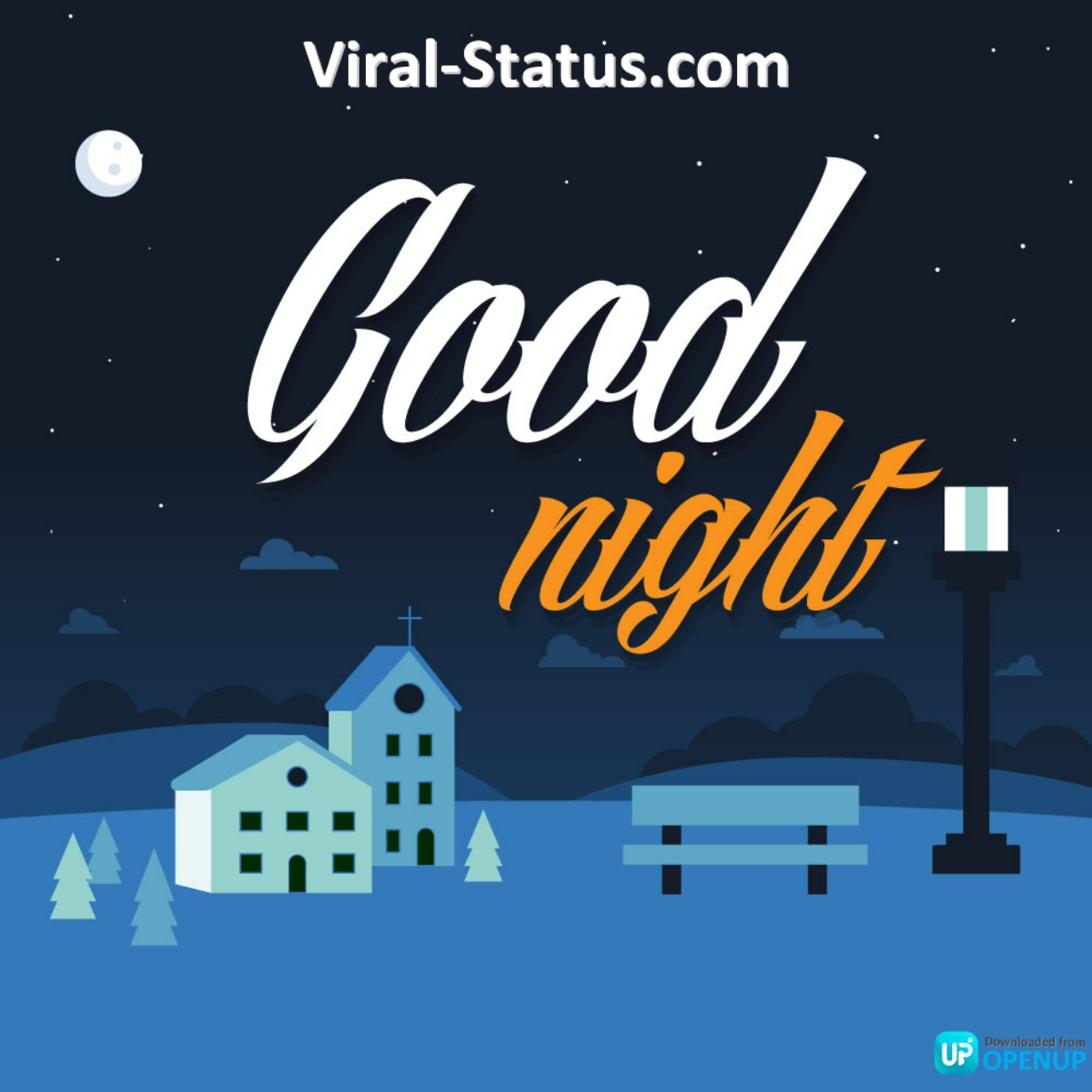 good night hd images